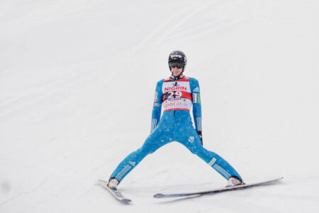 Nejc Dežman - WC Willingen 2018