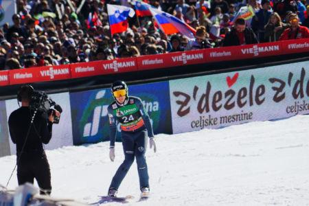 PŚ Planica 2019 - Timi Zajc