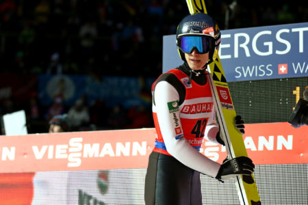 Peter Prevc - WC Titisee-Neustadt 2020