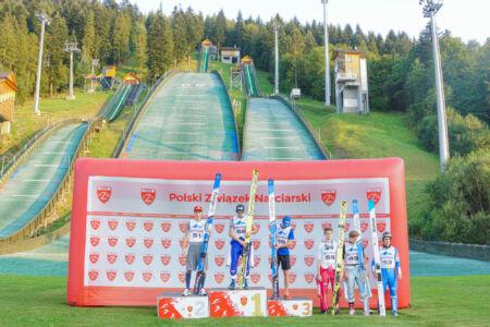 Philipp Aschenwald, Ilmir Hazetdinov, Lukáš Hlava, Przemysław Kantyka, Martti Nõmme, Rok Justin - sCoC Szczyrk 2018