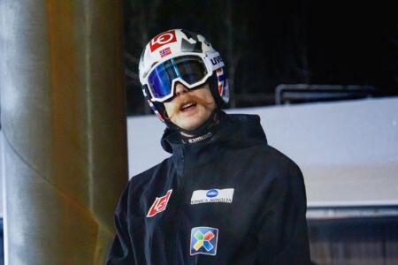Robert Johansson - WC Ruka 2018