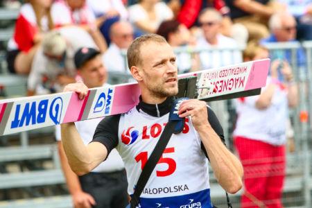 Roman Koudelka - SGP Zakopane 2019