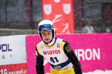 Roman Sergeevich Trofimov - CoC Zakopane 2017