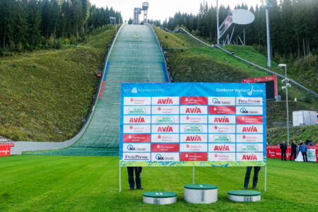 SGP Klingenthal 2017 - podium