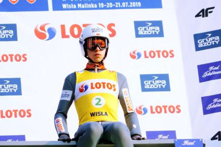 SGP Wisła 2019 Team - Aleksander Zniszczoł