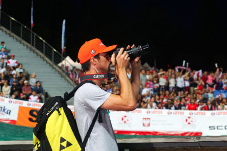 SGP Wisła 2019 Team - Andreas Wank