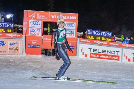 Severin Freund - WC Ruka 2018