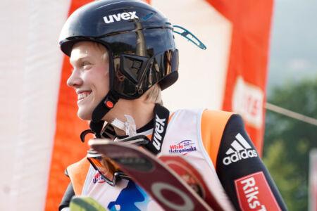 Sondre Ringen - sCoC Szczyrk 2017