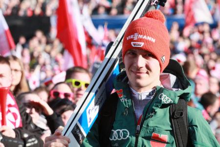 Stephan Leyhe - WC Willingen 2019