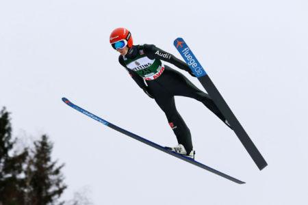 Stephan Leyhe - WC Klingenthal 2019