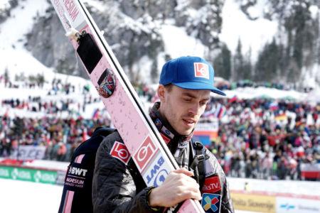 Andreas Stjernen - PŚ Planica 2018