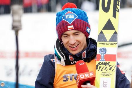 Kamil Stoch - PŚ Planica 2018