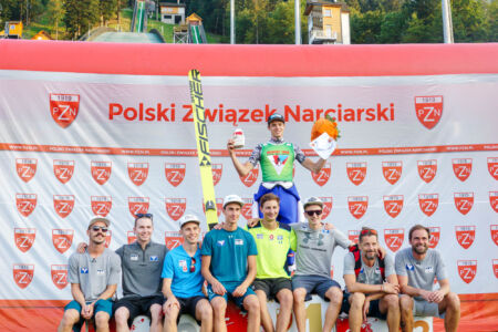 Team Austria - sCoC Szczyrk 2018