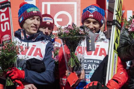 Team Poland - WC Oslo 2018