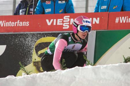 Viktor Polasek - WC Lahti 2019