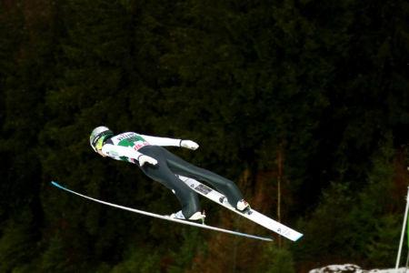 WC Klingenthal 2019 - Anže Lanišek