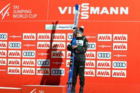 WC Klingenthal 2019 - Marius Lindvik