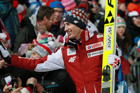 Kamil Stoch - WC Zakopane 2020