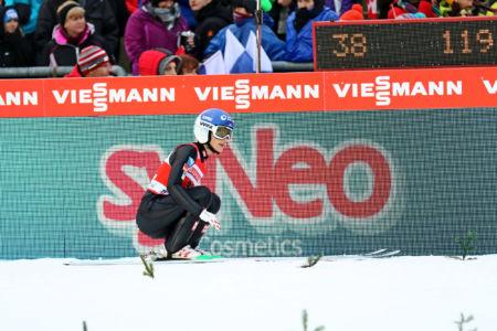 WWC Klingenthal 2019 - Eva Pinkelnig