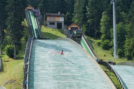 Szczyrk Skalite - FIS CUP Szczyrk 2016