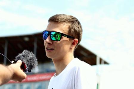 sCoC Wisla 2019 - Wiktor Pękala
