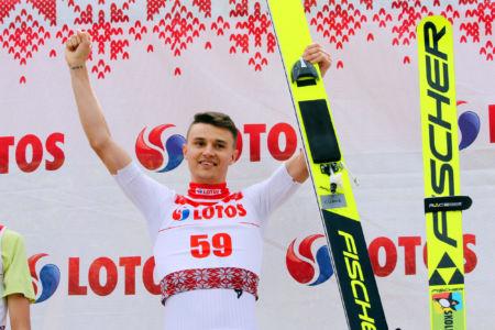 sCoC Wisla 2019 - Klemens Murańka
