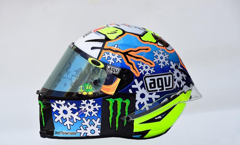 Rossi-2016-Helmet-Winter-AGV-1