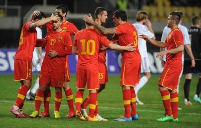 makedonija fifa