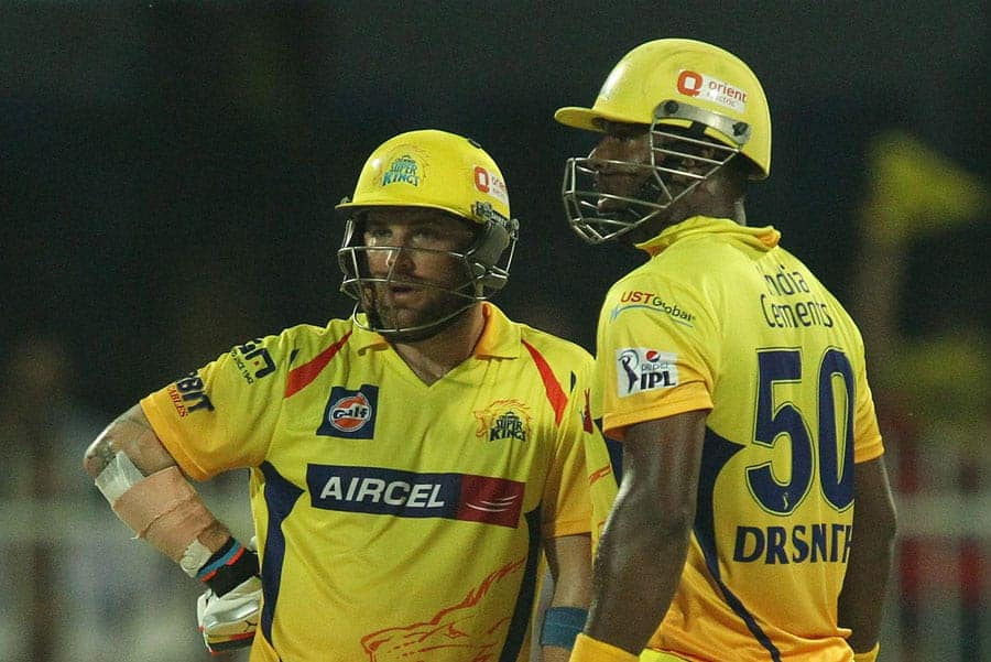 McCullum and Smith gave a perfect start to CSK again