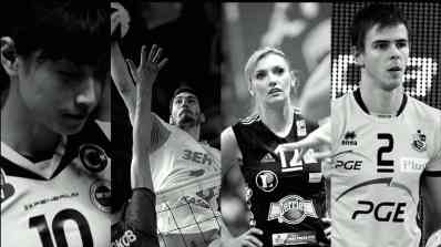 Best volleyball players