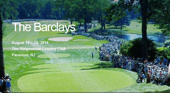 Preview of all Important Barclays 2014 Tournament