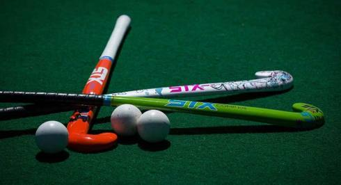 field hockey equiments