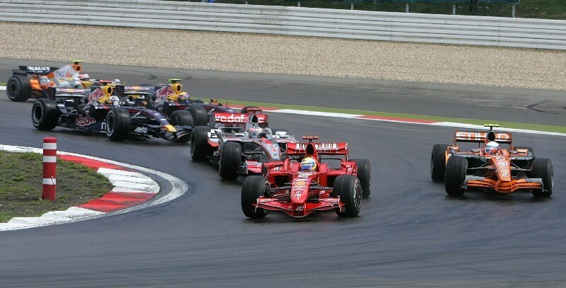 All about Formula One Qualifying System