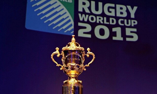 In September more than five million Rugby World Cup 2015 tickets were applied for, with 950,000 sold