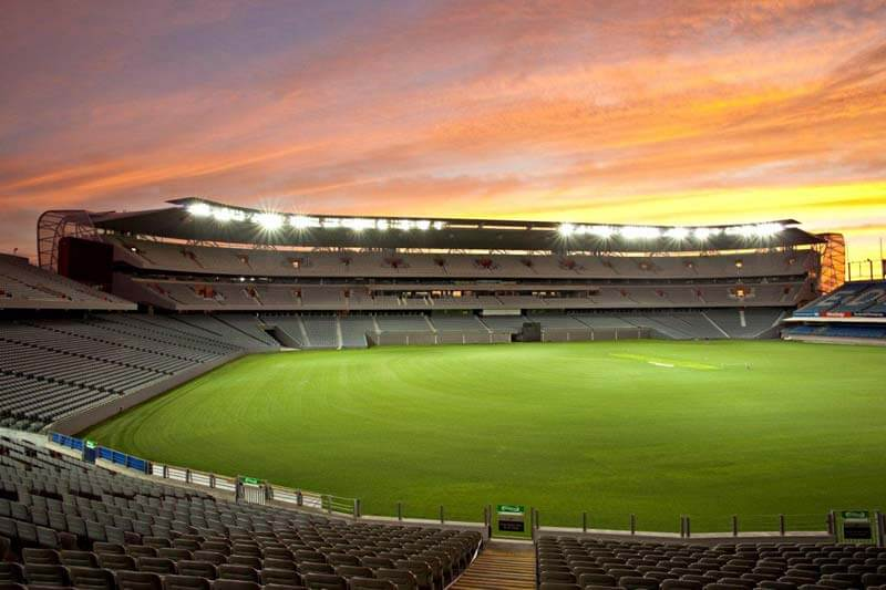 All about Eden Park Stadium