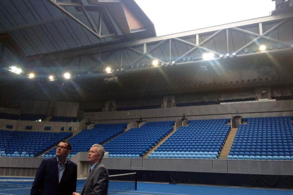 Australian Open Might Be Played Entirely Indoors Sportycious