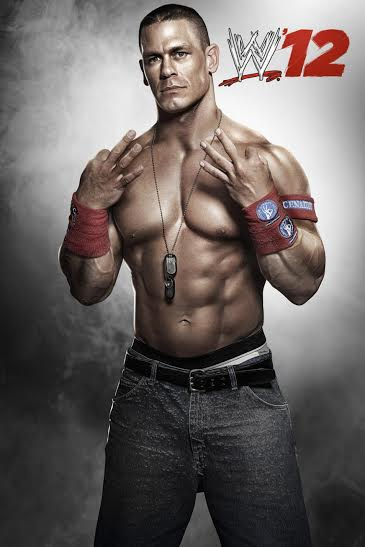 WWE Superstar Profile John Cena