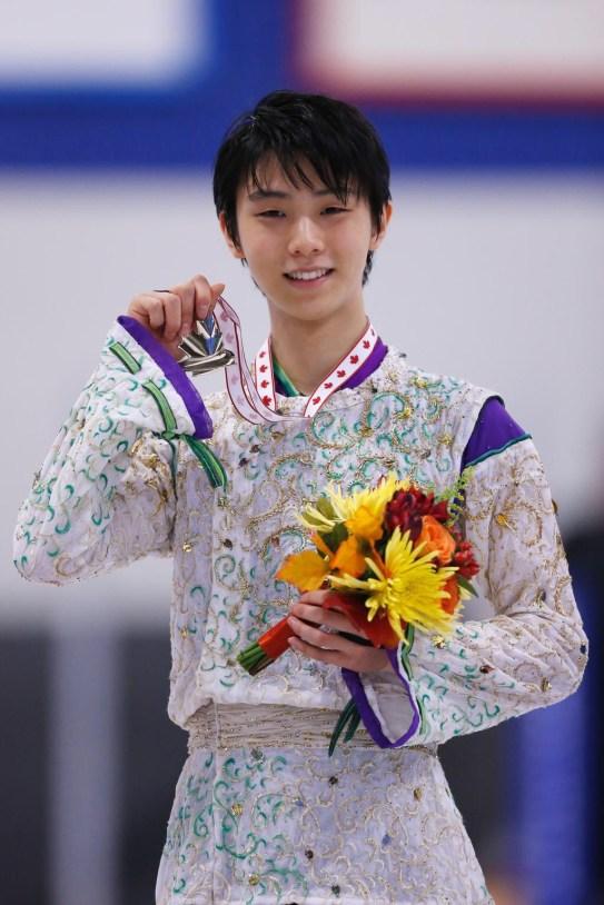 AC Gold medal
