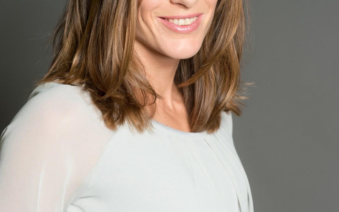 Nicola Spirig im Interview mit ★sportymum – Teil 2
