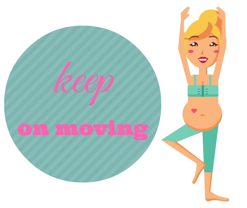 Bewegt durch die Schwangerschaft: 10 Motivations-Tipps