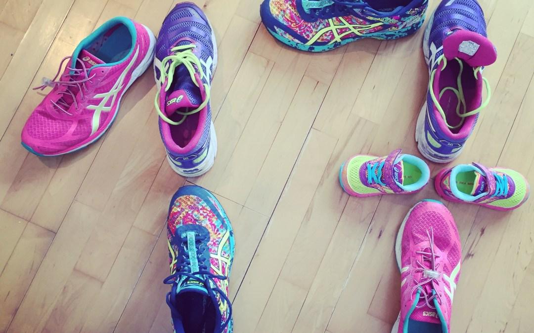 Marathonpläne ahoi