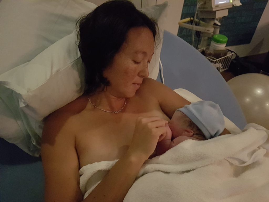 Geburtsvorbereitung