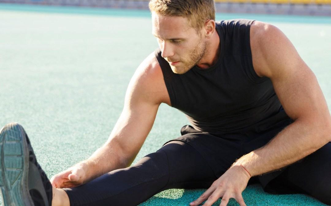 Kehonhuolto- ja liikkuvuusharjoittelu