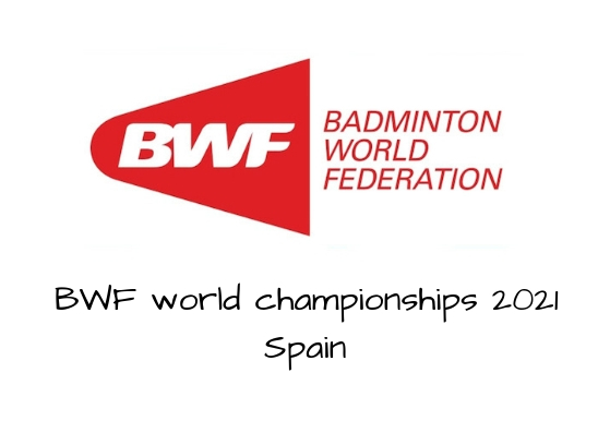 bwf world championships 2021