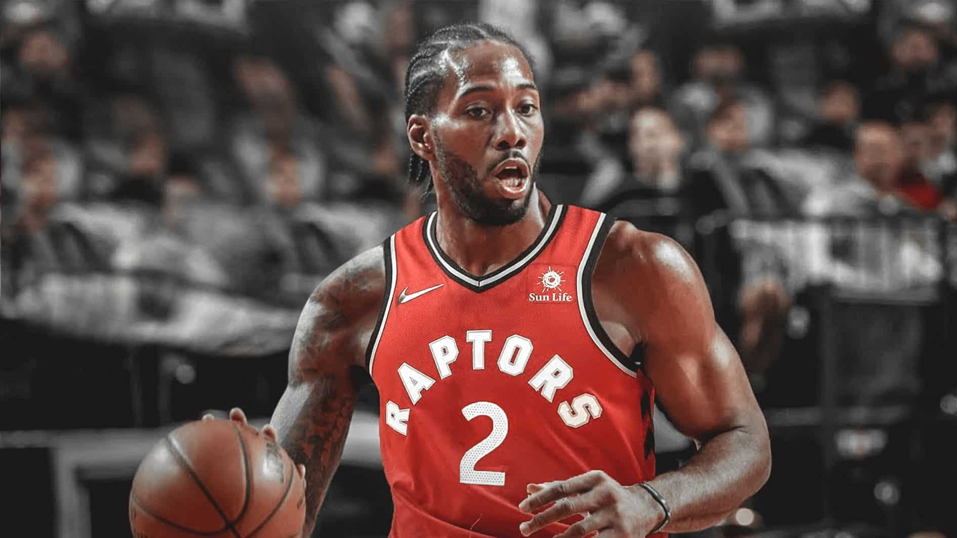 Kawhi Leonard Just Proved You Don't Need a Personality to