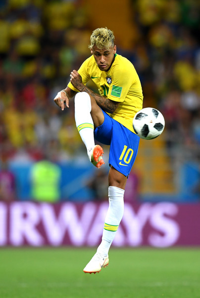 Neymar Jr Biography Childhood Career Life Facts Sportytell