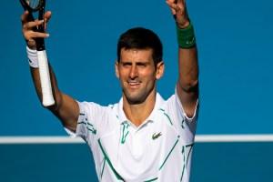 Novak Djokovic Biography Facts, Childhood, Personal Life
