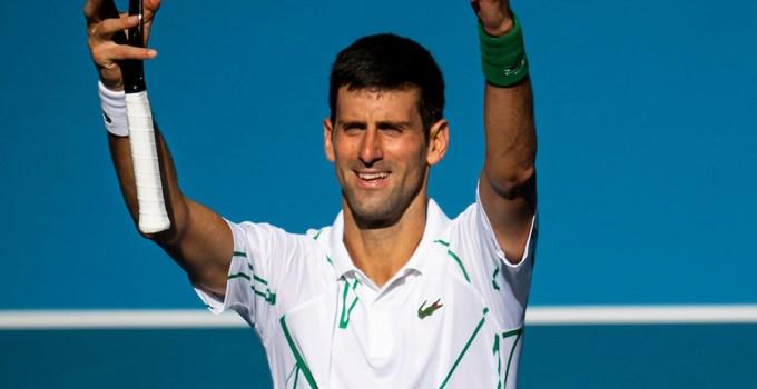 Novak Djokovic Biography Facts Childhood Net Worth Life