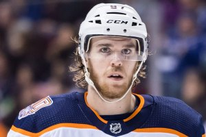 Connor McDavid Biography Facts, Childhood, Career, Personal Life
