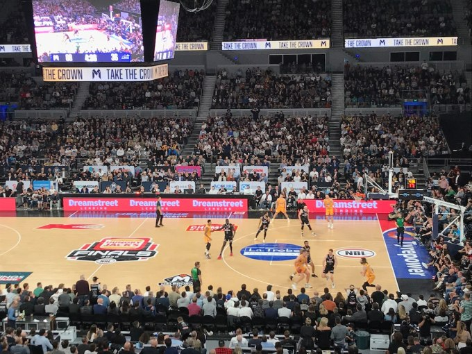 Most Popular Sport In Australia Basketball